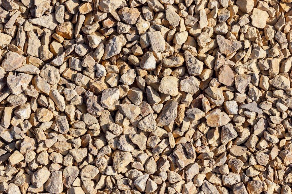 Doprava zásypového kameniva - ADBA s.r.o. - Praha 10