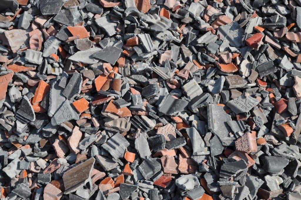 Stavební recykláty - ADBA s.r.o. - Praha 10